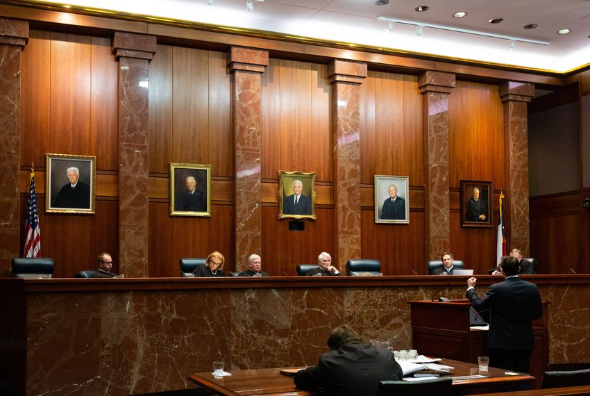 Texas Paid Sick Leave Supreme Court